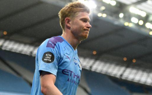 Afbeelding: De Bruyne kon Man City niet naar finale FA Cup gidsen: 'Nooit in zijn ritme'