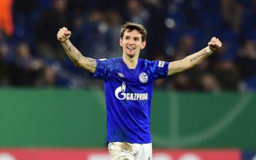 Afbeelding: Het debuutjaar van Raman: van de hemel in de hel door globale crisis bij Schalke