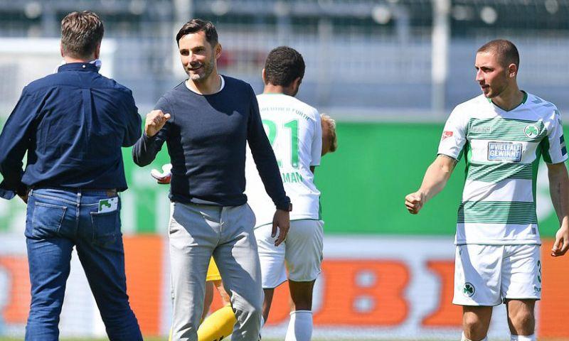 Afbeelding: Vitesse heeft beet en presenteert eerste zomerversterking voor nieuw seizoen