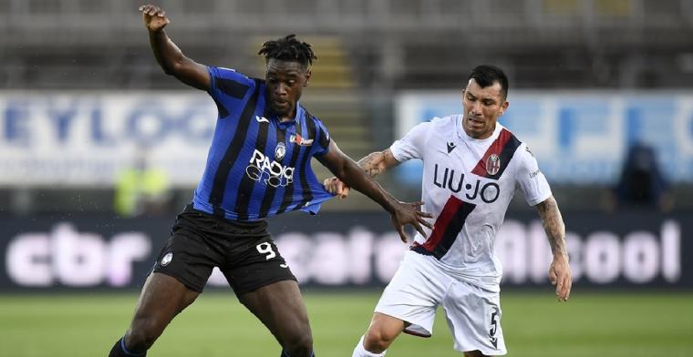 Indrukwekkende reeks Atalanta Bergamo krijgt vervolg met zege op Bologna