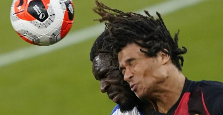 Aké heeft toptransfer te pakken: van degradant Bournemouth naar Manchester City