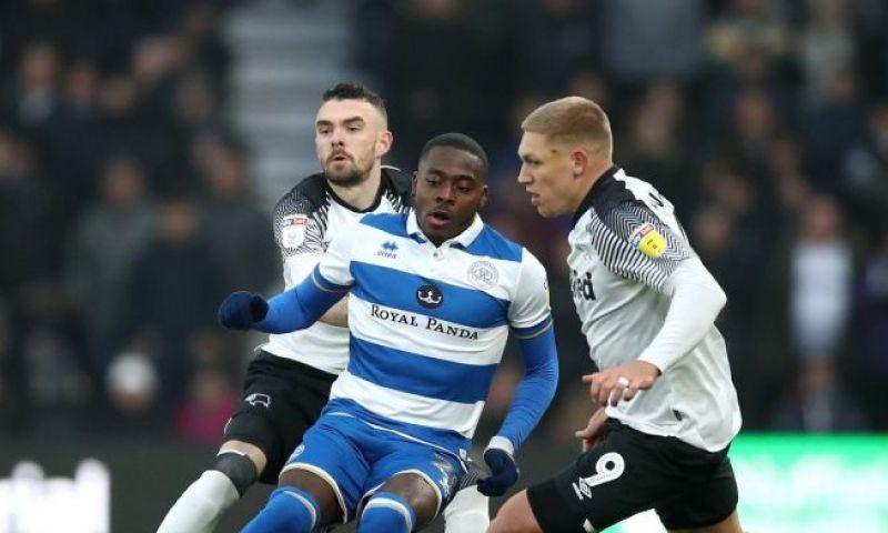 Afbeelding: UPDATE: 'Club Brugge-transfer stort in, Osayi-Samuel keert terug naar Loftus Road'