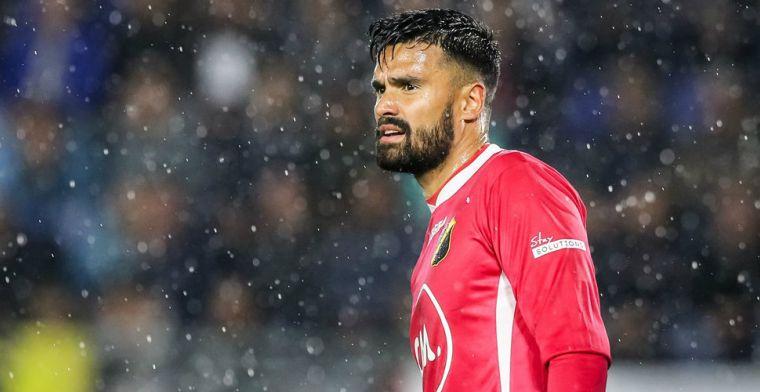 Sparta start Eredivisie-seizoen tegen Ajax: 'Speciaal, ik ken er nog veel mensen'