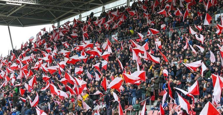 'Zeer teleurgesteld' over nieuw Eredivisie-tijdstip: Het is ongepast