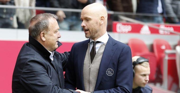 Eredivisie-conclusies: Super January, verzet tegen KNVB en 'zondagjes PSV'