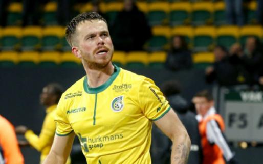 Afbeelding: 'Fortuna-captain Smeets staat voor transfer naar Engeland'