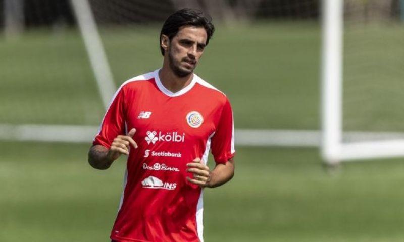 Afbeelding: OFFICIEEL: KAA Gent feliciteert ex-speler Ruiz met 'nieuwe' club