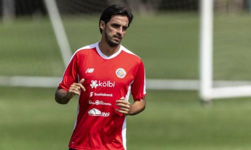 Afbeelding: Ruiz tekent na FC Twente-afwijzing voor 2,5 jaar bij nieuwe club