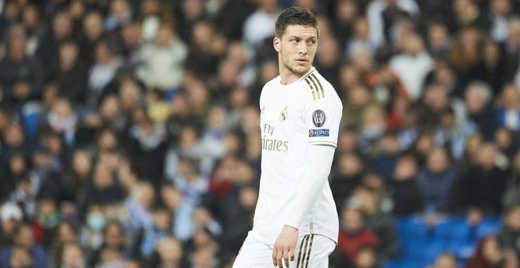 Newcastle United wil teleurstellende Real Madrid-spits huren