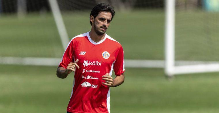 Ruiz tekent na FC Twente-afwijzing voor 2,5 jaar bij nieuwe club