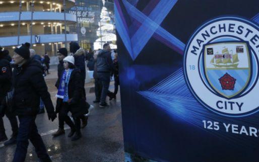 Afbeelding: 'Manchester City-transfer 'voor 99 procent' rond, maximaal 24 miljoen voor Grêmio'