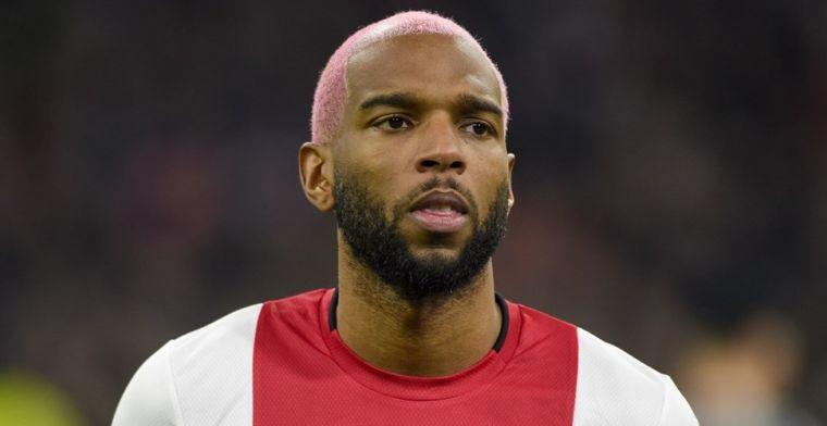 Geen nieuwe transfer voor Babel: 'Dan krijgen we de positiviteit weer terug'