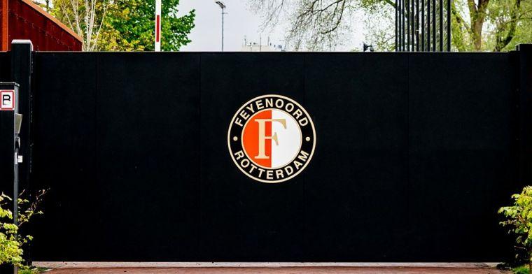 Feyenoord slaat lucratieve slag en volgt acht Eredivisie-clubs met sponsordeal