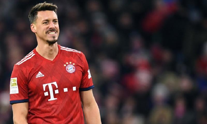 Afbeelding: Update: voormalig Bayern-spits Wagner stopt definitief na vertrek uit China