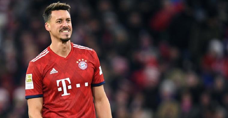 Update: voormalig Bayern-spits Wagner stopt definitief na vertrek uit China