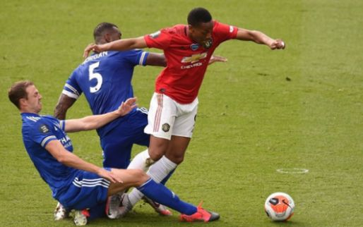 Afbeelding: Chelsea en Manchester United grijpen derde en vierde Champions League-ticket