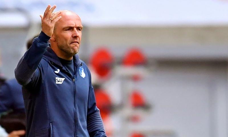 Afbeelding: Telegraaf: Schreuder is twee maanden na Hoffenheim-ontslag kandidaat