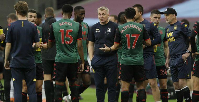 Aston Villa overeind na zenuwslopende slotfase: Watford en Bournemouth de pineut