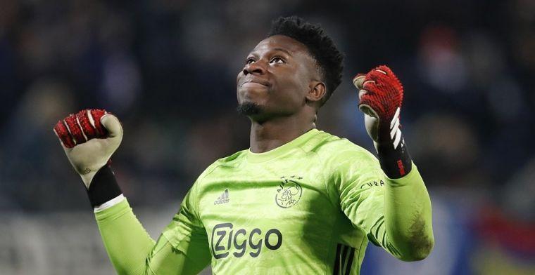 'Bosz meldt zich met Leverkusen bij Ajax en doet bod op Onana'