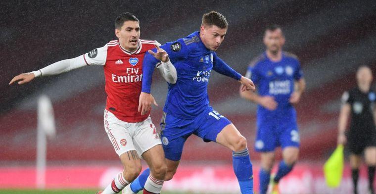 Klopp ziet Leicester-aanvaller als alternatief voor Traoré