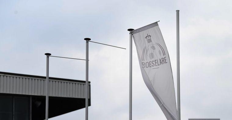 OFFICIEEL: Na redding haalt Roeselare uit met liefst negen (!) versterkingen