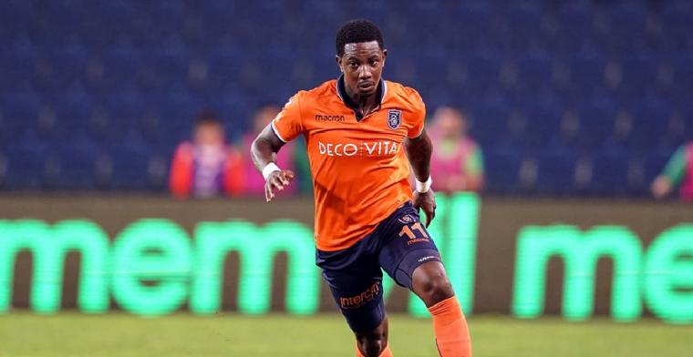 Voetbal International: Pikante transfer lonkt na dit seizoen voor Elia