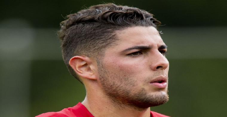 'Ik wil de situatie van m'n eerste jaar bij PSV terugdraaien'