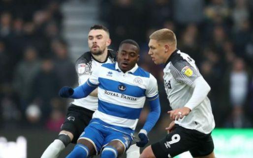 Nog geen overeenkomst met Club Brugge: 'Osayi-Samuel reist terug naar Engeland'
