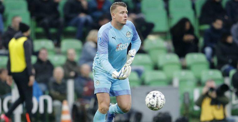 UPDATE: 'Padt (ex-Gent) bedankt voor transfer naar FC Emmen'