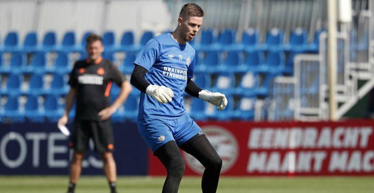 Willem II en PSV zijn er nog niet uit: 'Nog geen akkoord, is heel kort dag'