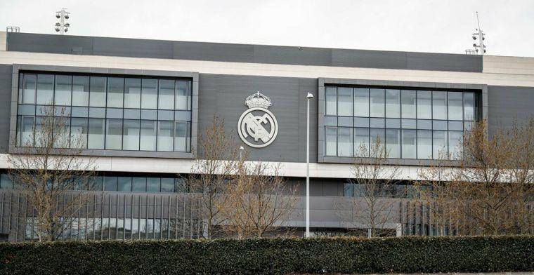 'Weinig perspectief voor huurlingenleger Real Madrid: alleen reservedoelman zeker'