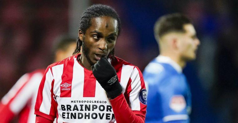 Emmen gaat als de brandweer en haalt voormalig PSV-aanvaller (19) binnen