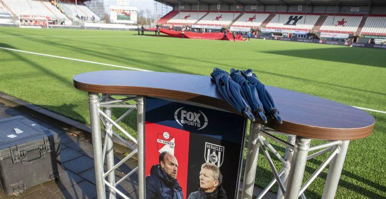FC Emmen heeft smaak te pakken: ook versterking nummer vier is binnen