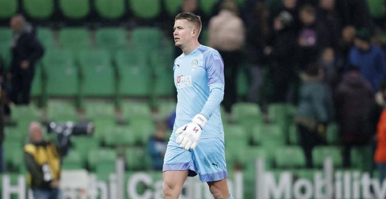 FC Emmen verbaasd: Ik heb geen idee hoe dit naar buiten is gekomen en waarom