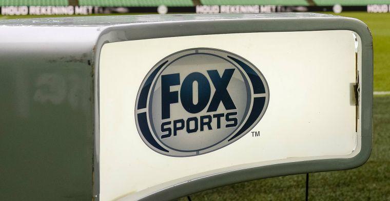 FOX Sports heeft nieuws: tóch akkoord met Ziggo, FOX Sports 1 in standaardpakket