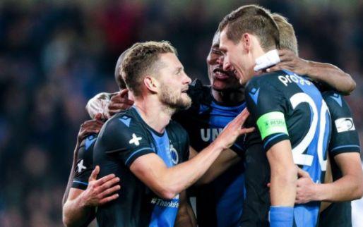 'Club Brugge rekent op supporters om financiële schade te beperken'