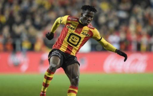 Afbeelding: Kabore verruilt Mechelen na mislukte stage bij Ajax voor Manchester City