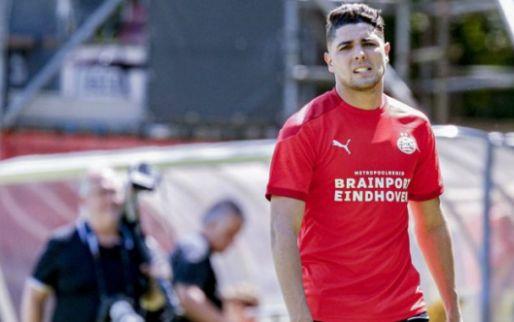 Afbeelding: Nieuwe kans bij PSV: 'Die tijd was erg moeilijk, het was iets persoonlijks'