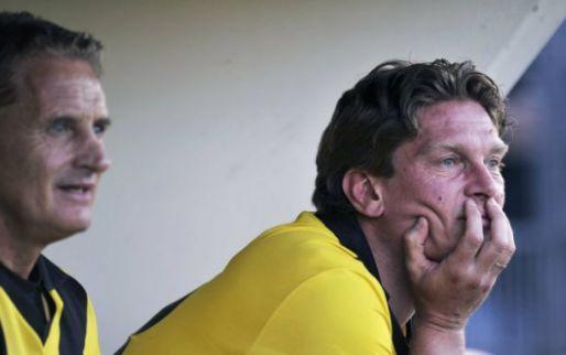 'Ik vind Twente en Heerenveen geen kutclubs, maar hoop wel dat ze degraderen'