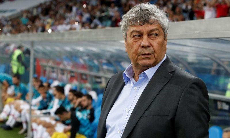 Afbeelding: Rel rond aanstelling nieuwe trainer Dinamo Kiev: fans krijgen toch hun zin niet