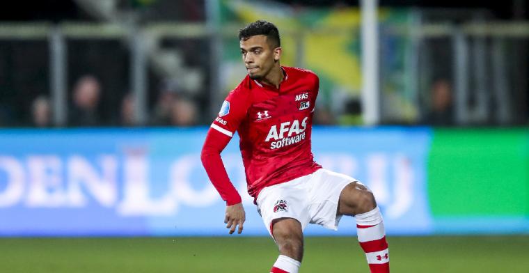 Ajax kan Wijndal vergeten: 'AZ heeft geen transfers nodig en wil gaan oogsten'