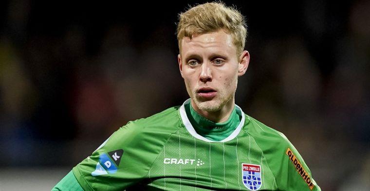 'De Graafschap wil middenvelder met Eredivisie-ervaring transfervrij vastleggen'