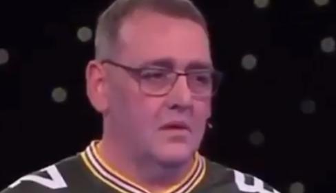 Fan van Gladbach loopt geld mis in tv-quiz: 'Die naam spreek ik niet uit'