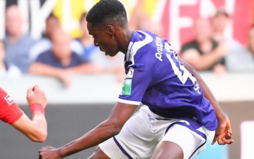 Afbeelding: Mercatobalans: Anderlecht 2020-2025 verkiest eigen jeugd boven ronkende namen