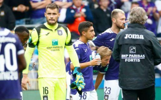 'Cercle wil Didillon tegen Standard al inzetten, ook middenvelder op komst'