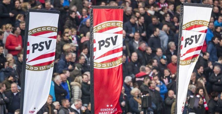 ED: PSV sluit 'mega-deal', samenwerking met TOTO levert club miljoenen op