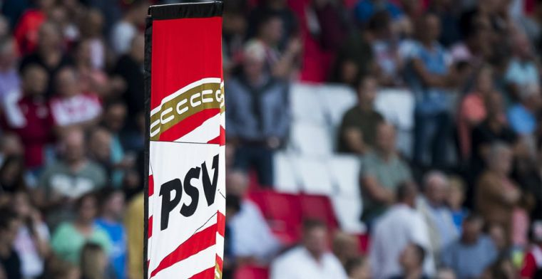 PSV bevestigt deal met TOTO: 'Club die al jaren op topniveau presteert'