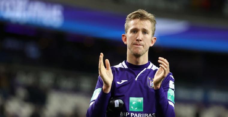 Vlap kritisch: Alles buiten het voetbal vind ik in België slecht geregeld