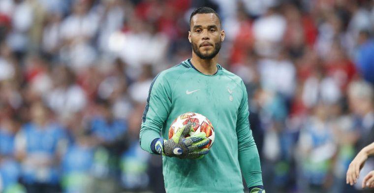Vorm wil naar Nederland of België: 'Elke dag ballen tegengehouden van Kane'