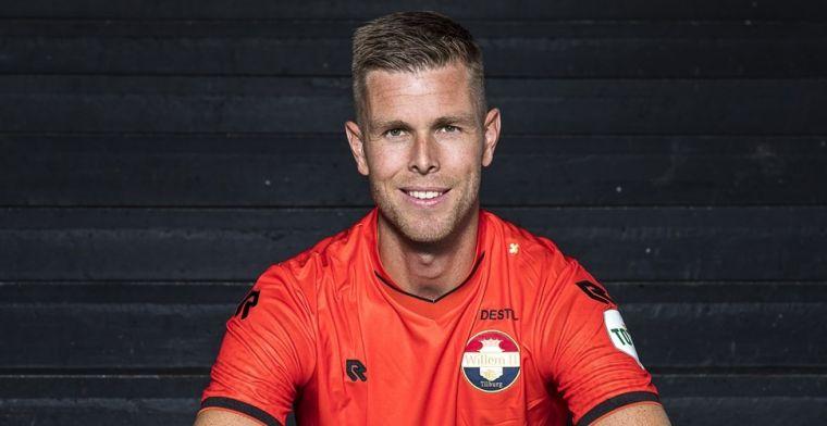 'Ik heb bij PSV een mooie tijd gehad, maar uiteindelijk wil ik iedere week spelen'